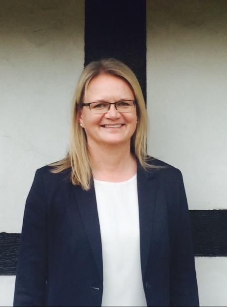 Dr. Sonja Gerlach